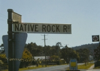 2000 Driving.NativeRockRd